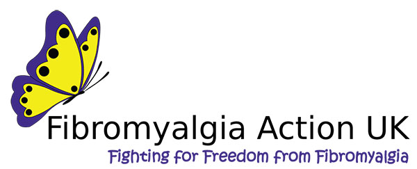 Fibromyalgia Action UK logo