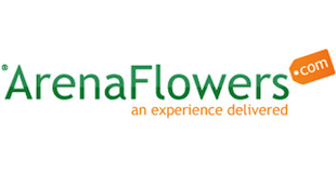 Order through the Arena Flowers website