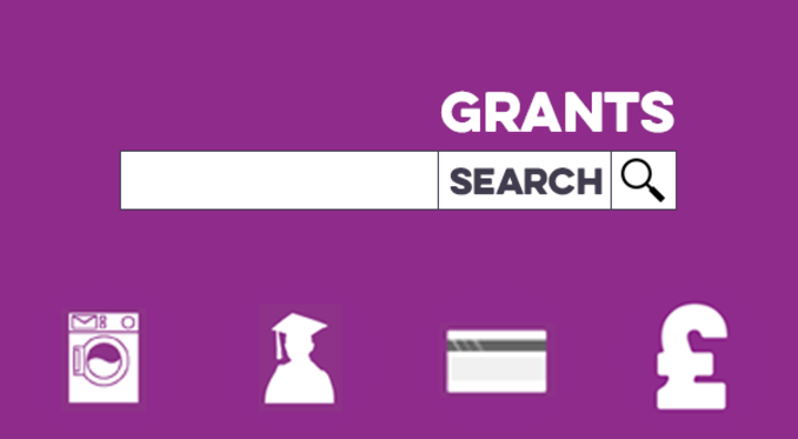 Search for charitable and educational grants - Turn2us