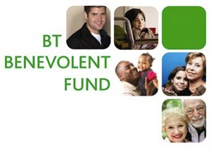 BT Benevolent Fund logo